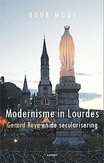 omslag Modernisme in Lourdes
